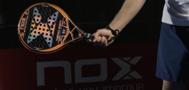 Nox diversifica y lanza su agencia de eventos y viajes de pádel