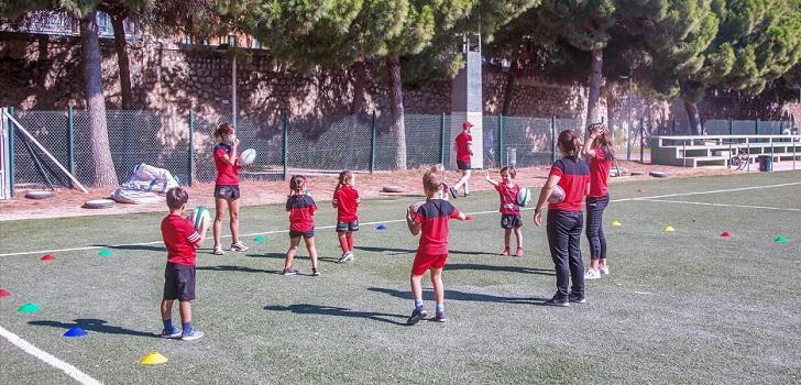 Objetivo: salvar al fútbol base
