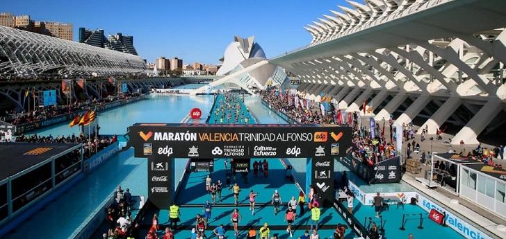 El Maratón de Valencia cae también por el Covid: cancela su cita de diciembre