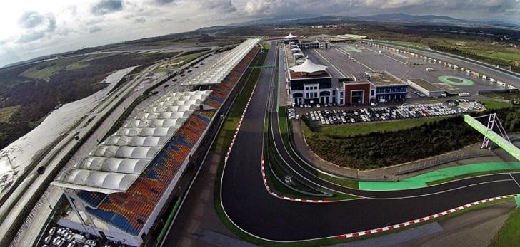El Gran Premio de Turquía de Fórmula 1 se celebrará sin público