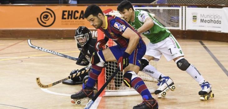 FC Barcelona, Reus, Noia y Liceo impulsan una nueva Superliga de hockey patines