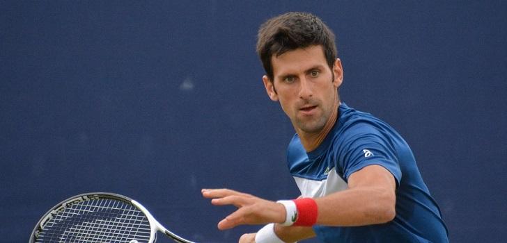 Novak Djokovic renuncia al consejo de jugadores de la ATP