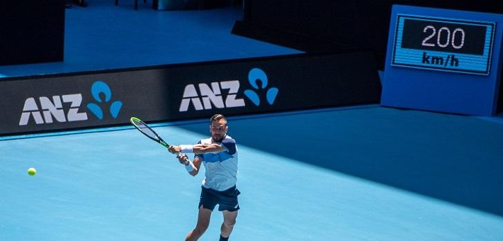 El Open de Australia, amenazado por la cuarentena de los tenistas