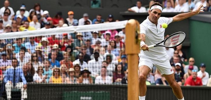 Wimbledon se disputará con un aforo mínimo del 50%