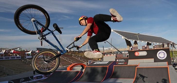 El Extreme Barcelona firma con Hot Wheels y se celebrará en septiembre