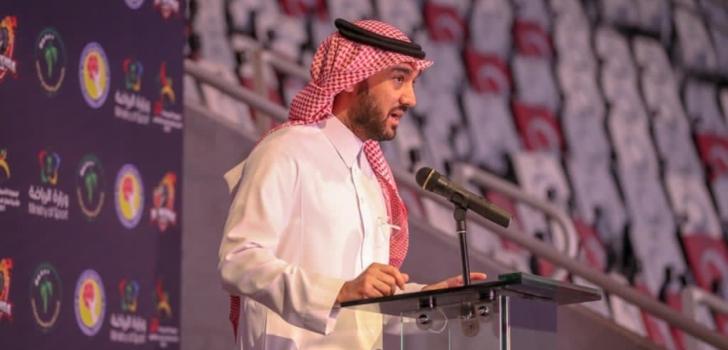 Arabia Saudí abre la puerta a la inversión extranjera en la industria del deporte