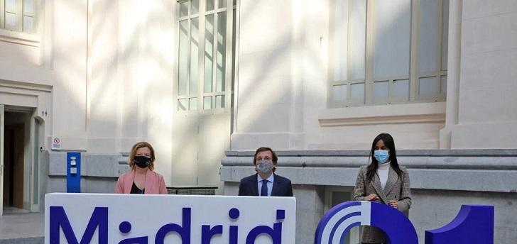 El Ayuntamiento de Madrid proyecta la construcción de 21 instalaciones deportivas hasta 2027