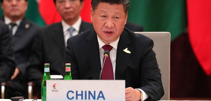 China cierra al alza el año de la pandemia y crece un 2,3% en 2020