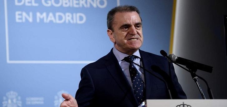El CSD convoca ayudas a las federaciones deportivas por 3 millones de euros