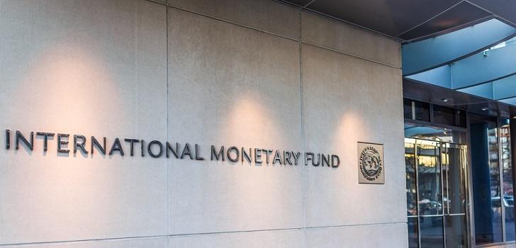 El FMI advierte de una caída del 12,8% de la economía española en 2020