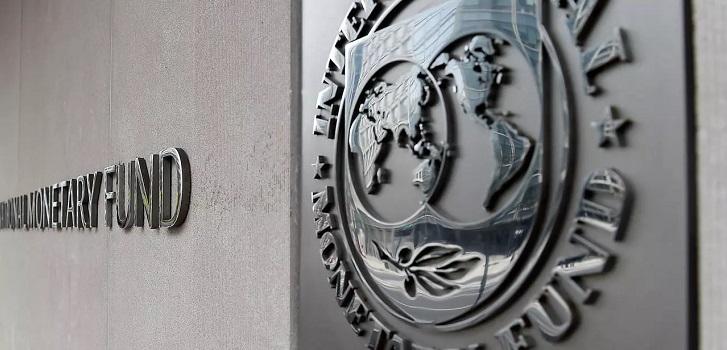 El FMI rebaja la previsión de crecimiento de la economía española al 5,9% este año