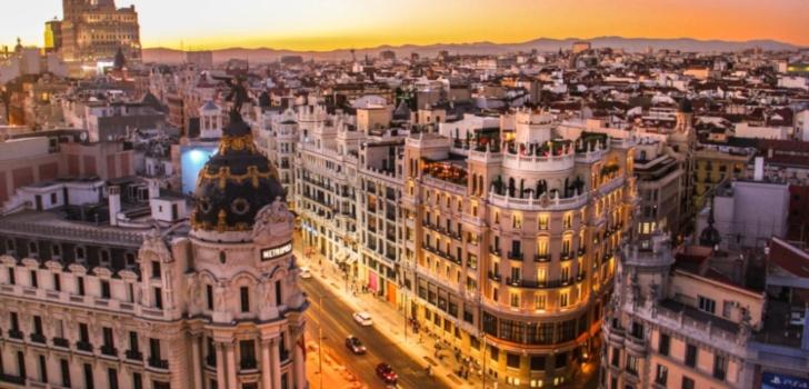 Madrid, candidata a Capital Mundial del Deporte 2022