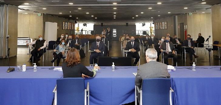 Juan Roig invierte 900.000 euros en el programa de apoyo a las competiciones valenciana
