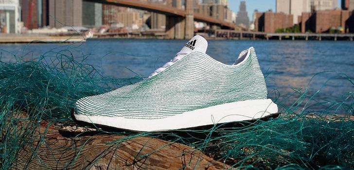 Adidas apuesta por la economía circular para combatir el cambio climático