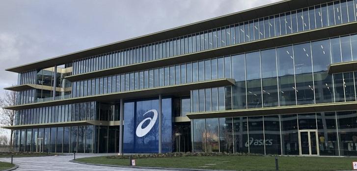 Asics mejora sus previsiones para 2021 gracias a la buena evolución en el primer trimestre