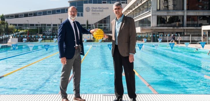 El Club Natació Sabadell ficha a Ogilvy Sports como partner estratégico en innovación