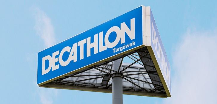Decathlon engorda su oferta con el lanzamiento de su 'marketplace' en España
