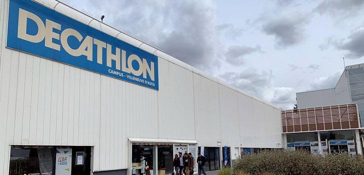 Decathlon reduce ventas sólo un 8% y mantiene su beneficio en el año de la pandemia