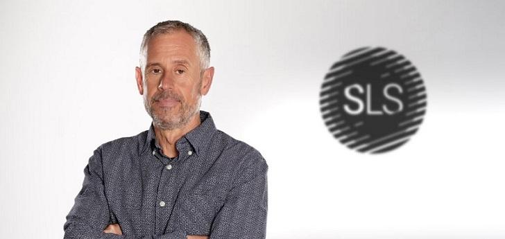 SLS Bikes crece con talento de The North Face: el distribuidor de Cube ficha a Joaquim Tomàs