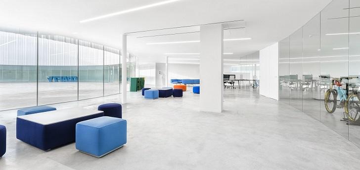 Mondraker abre en Elche su nueva sede de 12.000 metros cuadrados