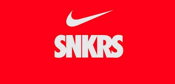 SNKRS, el nuevo objeto de deseo de Nike