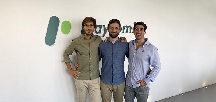 La 'app' Playtomic prevé alcanzar cien millones de facturación en 2021