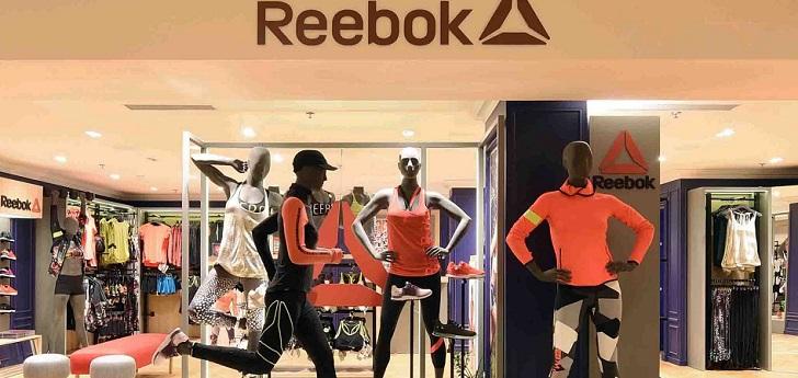 Reebok reordena su cúpula en plena venta y ficha a una ex de New Balance