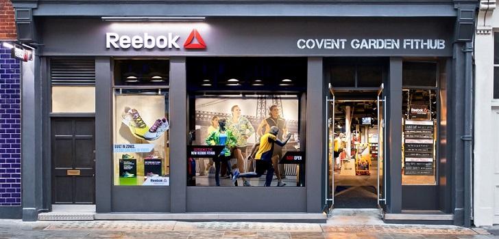 Authentic Brands Group y Wolverine ofrecen mil millones por Reebok