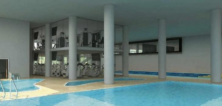 El Ayuntamiento de Reus saca a concurso un espacio deportivo de 5.000 metros cuadrados por 82 millones