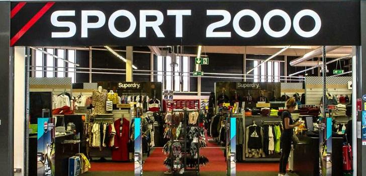 La alemana Sport 2000 se refuerza en 'sneakers' con una web especializada