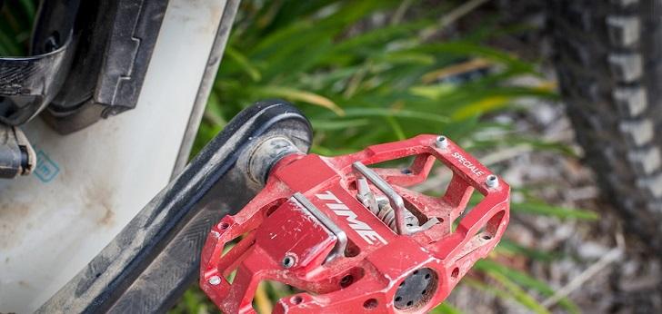 Rossignol vende el el negocio de pedales y zapatillas de Time Sport a Sram