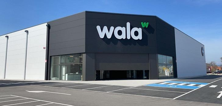 Wala retoma su expansión con retail y abre tienda en Vic