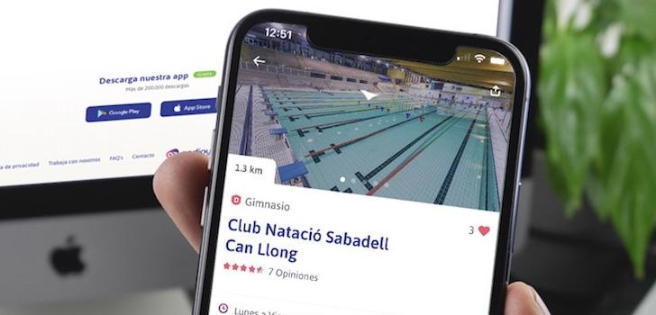 Andjoy renueva su cúpula: la 'app' deportiva pierde a su consejero delegado