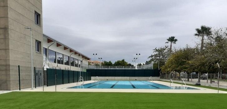 BeOne abre una nueva zona deportiva exterior en Málaga tras invertir más de 500.000 euros