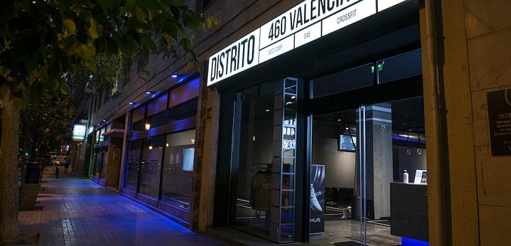 Distrito Estudio abrirá su primer centro deportivo en Madrid