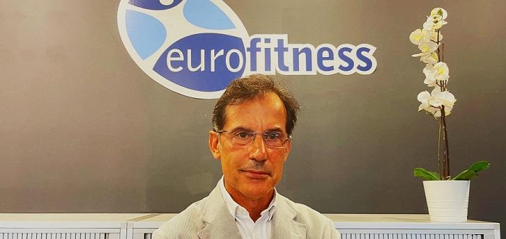 Eurofitness ficha al ex consejero delegado de Holmes Place como director general