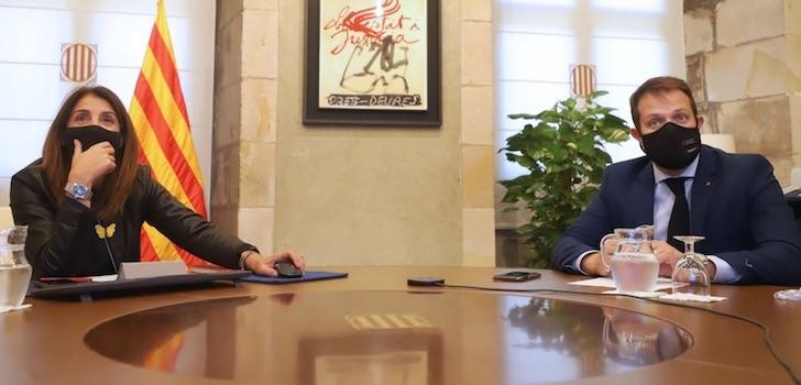 La Generalitat de Cataluña estudia un plan de rescate para el fitness