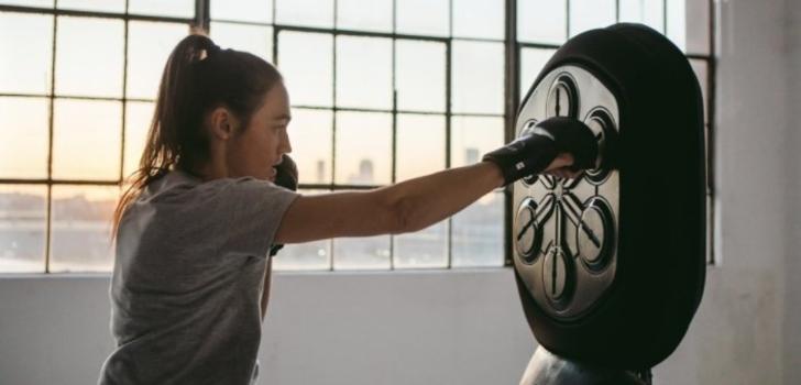 Liteboxer, el Peloton del boxeo, levanta 20 millones de dólares