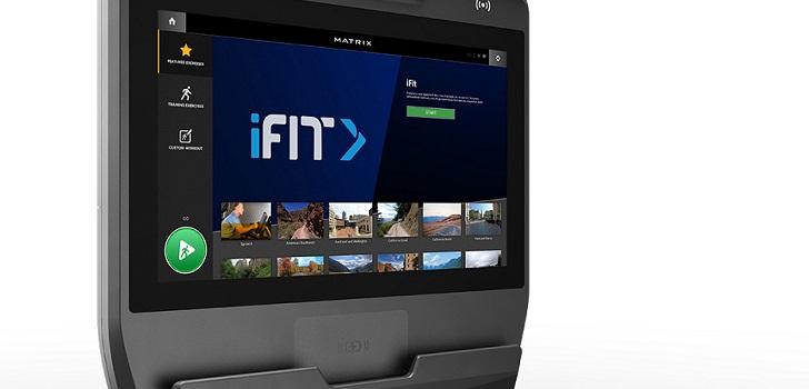 Matrix Fitness se refuerza en el 'home fitness' con una alianza con iFit