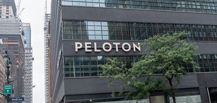 Peloton invertirá 400 millones de dólares en su primera fábrica en Estados Unidos