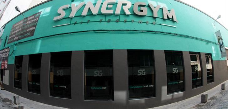 Synergym crece pese al Covid: seis aperturas más en 2020 para rozar los 40 centros