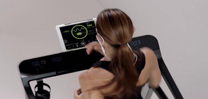 Technogym apuesta por el 'home fitness' con el lanzamiento de MyRun
