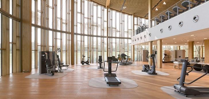 Technogym crece un 10,2% en el primer trimestre gracias al 'home fitness'
