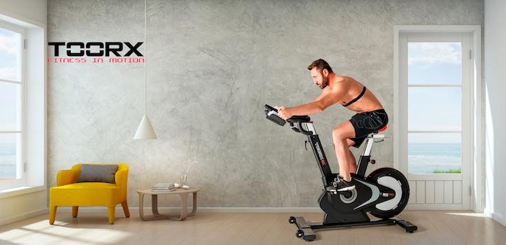 La marca italiana de fitness Toorx desembarca en España