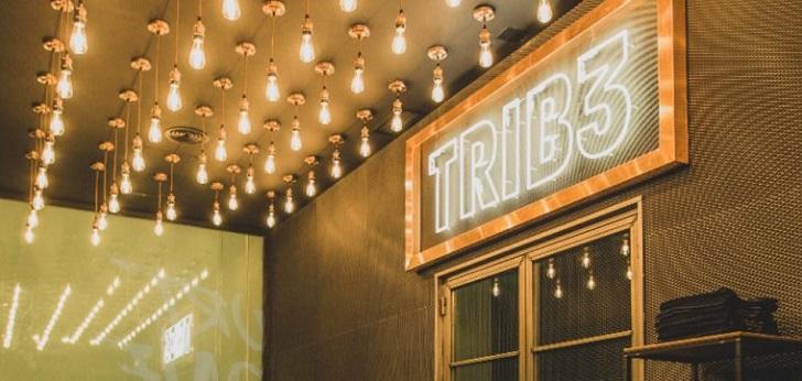 Urban Gym Group lleva a Trib3 a Bélgica y Países Bajos