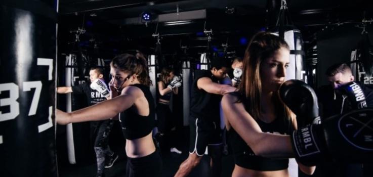 La estadounidense Xponential Fitness recupera sus planes de salir a bolsa