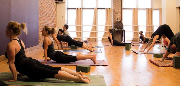 La estadounidense YogaWorks, rescatada: Serene puja por la marca y el negocio digital