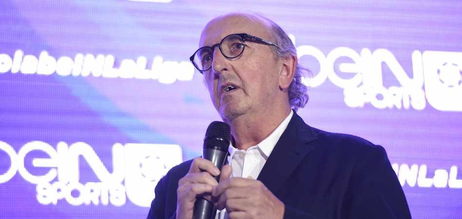 Mediapro y la liga francesa empiezan a renegociar el contrato de derechos televisivos