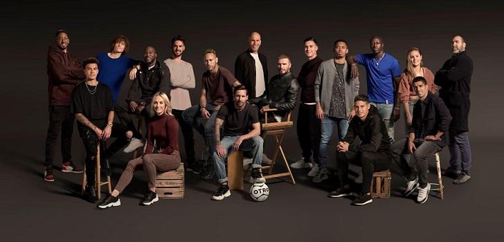 Eleven Sports ofrecerá programas de Otro en su servicio en Bélgica, Portugal e Italia