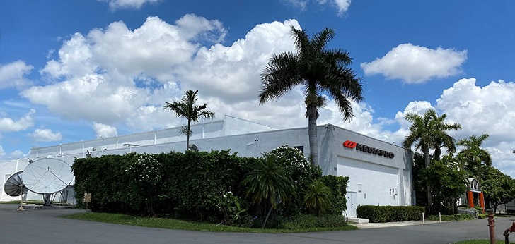 Mediapro abre en Florida su cuarto centro de producción en Estados Unidos